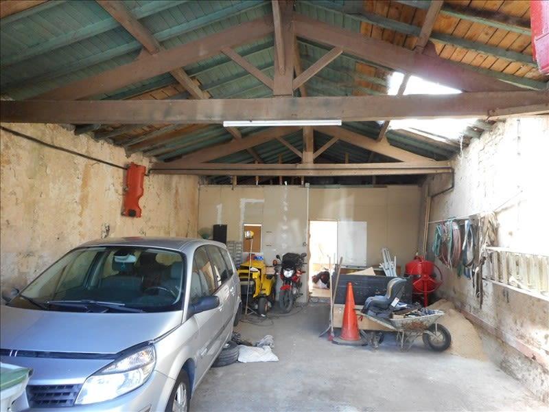 Vente maison / villa La mothe st heray 59400€ - Photo 5