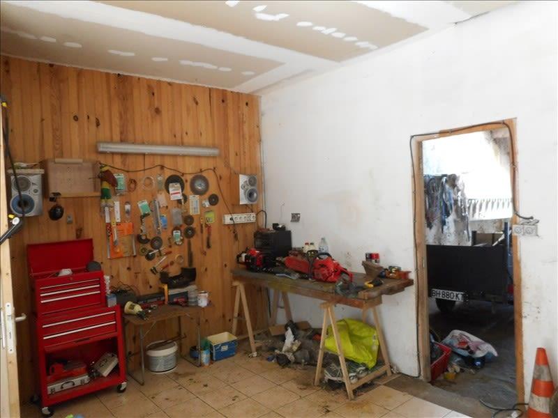 Vente maison / villa La mothe st heray 59400€ - Photo 6