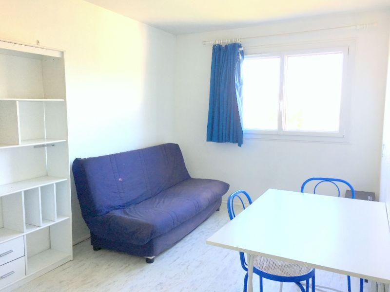 Appartement Aix En Provence  1 pièce(s) 18 m2