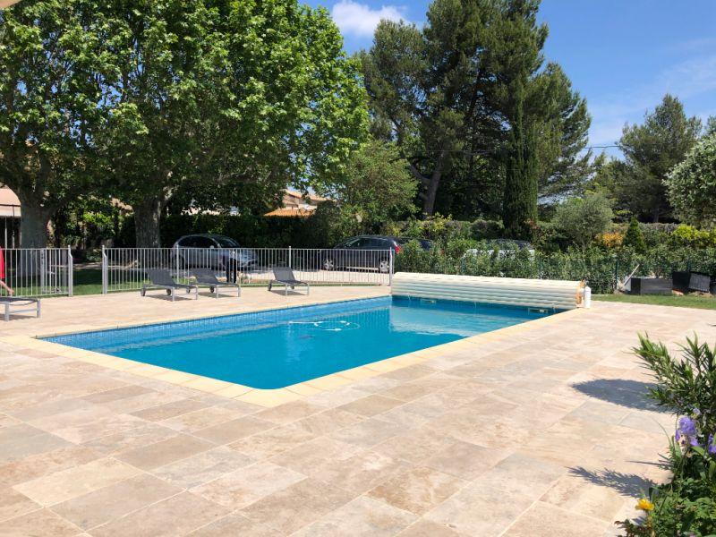 Vente maison / villa Aix en provence 750000€ - Photo 4