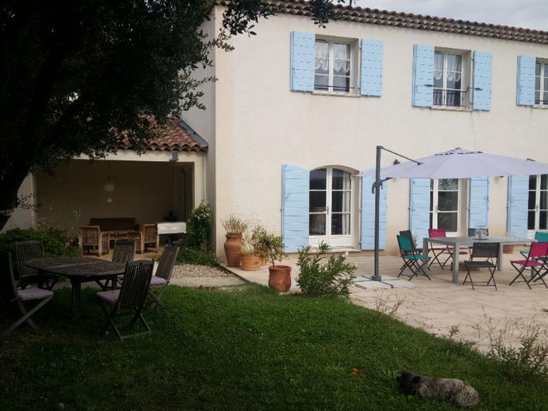 Sale house / villa Aix en provence 840000€ - Picture 2