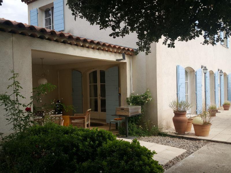 Sale house / villa Aix en provence 840000€ - Picture 3