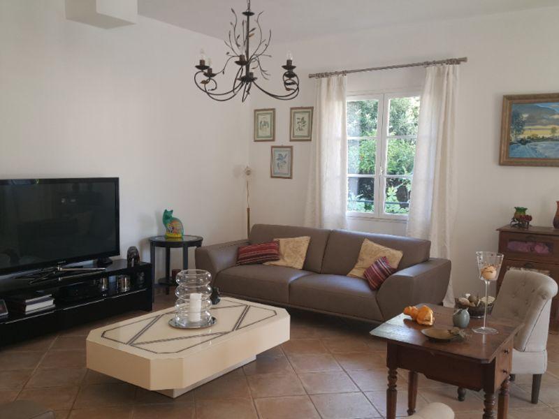 Sale house / villa Aix en provence 840000€ - Picture 9