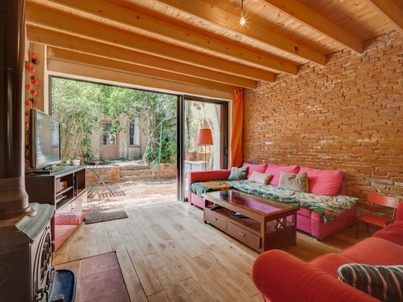 Venta  casa Toulouse 590000€ - Fotografía 1