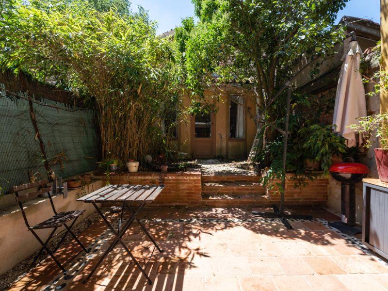 Venta  casa Toulouse 590000€ - Fotografía 2