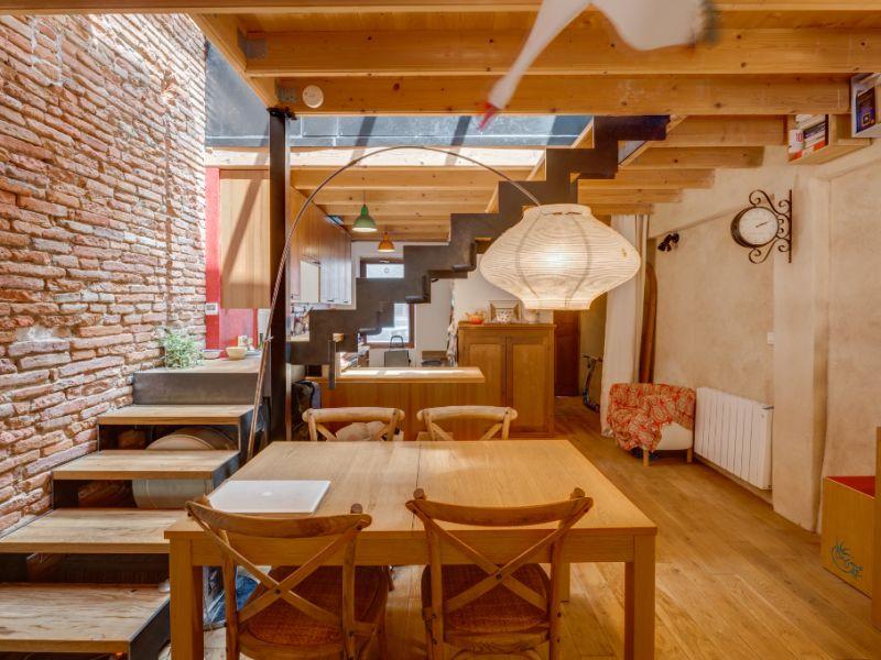Venta  casa Toulouse 590000€ - Fotografía 3
