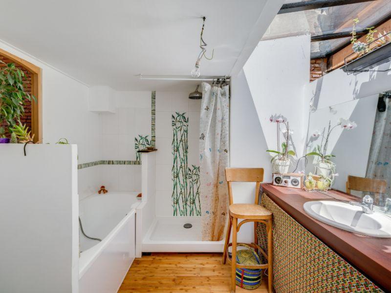 Venta  casa Toulouse 590000€ - Fotografía 7