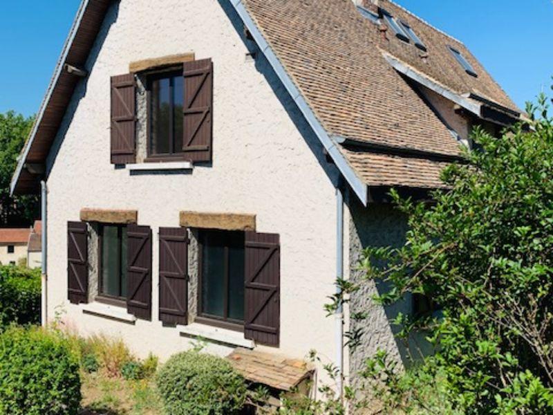 Sale house / villa Marly le roi 1030000€ - Picture 2