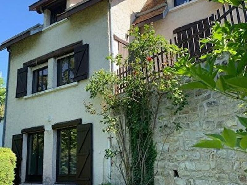 Sale house / villa Marly le roi 1030000€ - Picture 7