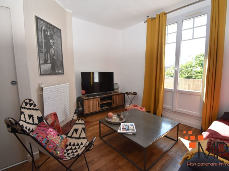 Vente appartement Rennes 203 775€ - Photo 1