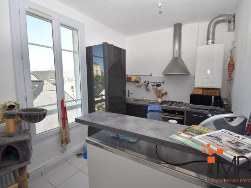 Vente appartement Rennes 203 775€ - Photo 2