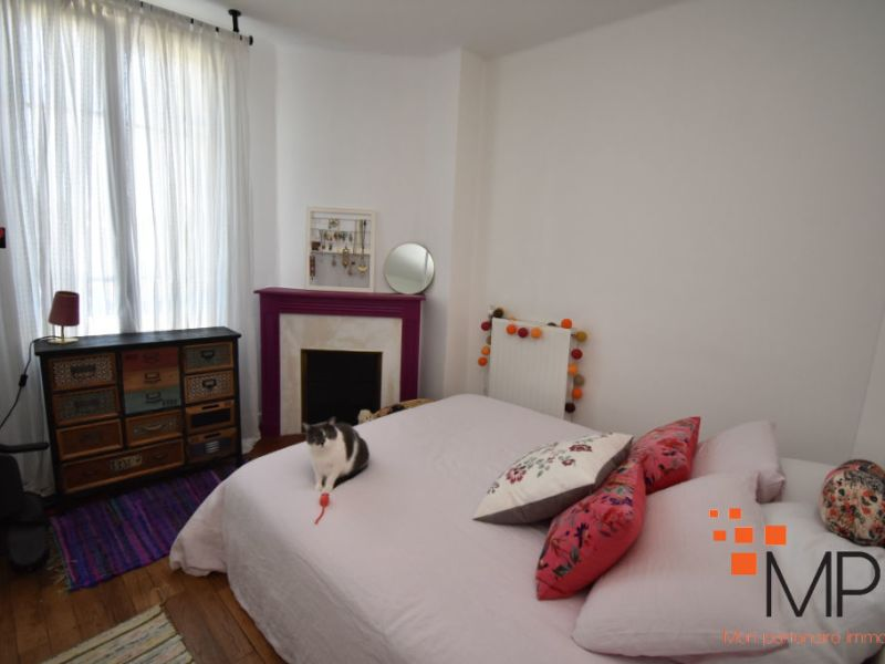 Vente appartement Rennes 203 775€ - Photo 4
