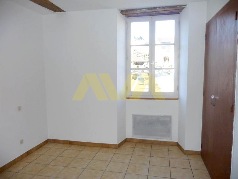 Verhuren  appartement Mauléon-licharre 410€ CC - Foto 4