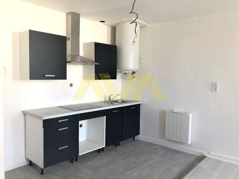 Alquiler  apartamento Mauléon-licharre 410€ CC - Fotografía 2