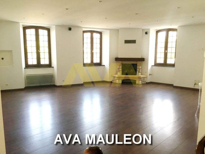 Location appartement Mauléon-licharre 585€ CC - Photo 1