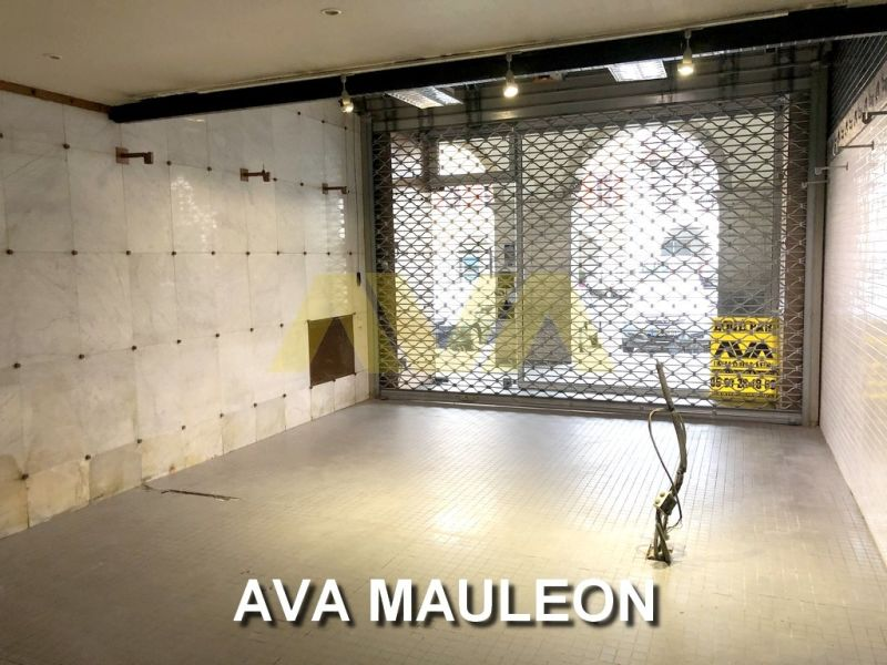 Location local commercial Tardets-sorholus 650€ CC - Photo 1