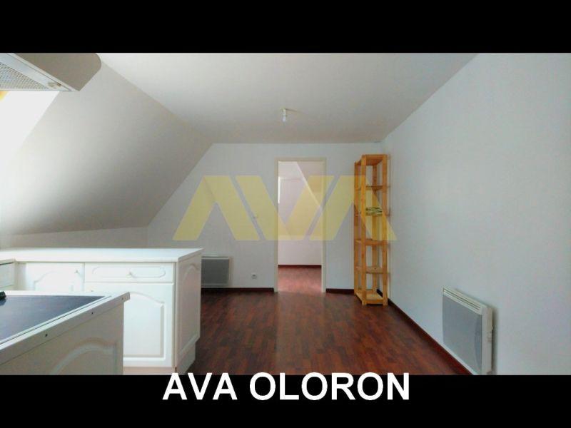 Verkauf wohnung Oloron-sainte-marie 40000€ - Fotografie 1