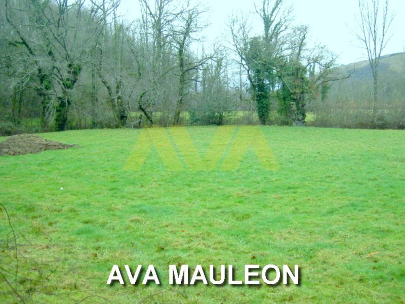 Sale site Mauléon-licharre 42 000€ - Picture 1