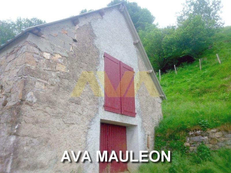 Verkauf haus Mauléon-licharre 43600€ - Fotografie 1