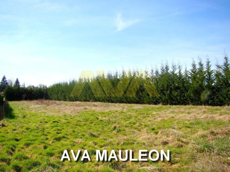 Sale site Mauléon-licharre 49050€ - Picture 1