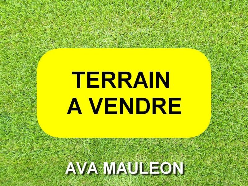 Verkoop  stukken grond Mauléon-licharre 49114€ - Foto 1