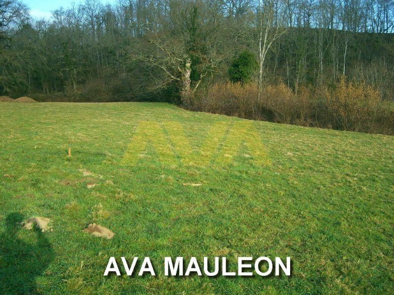Sale site Mauléon-licharre 49500€ - Picture 1