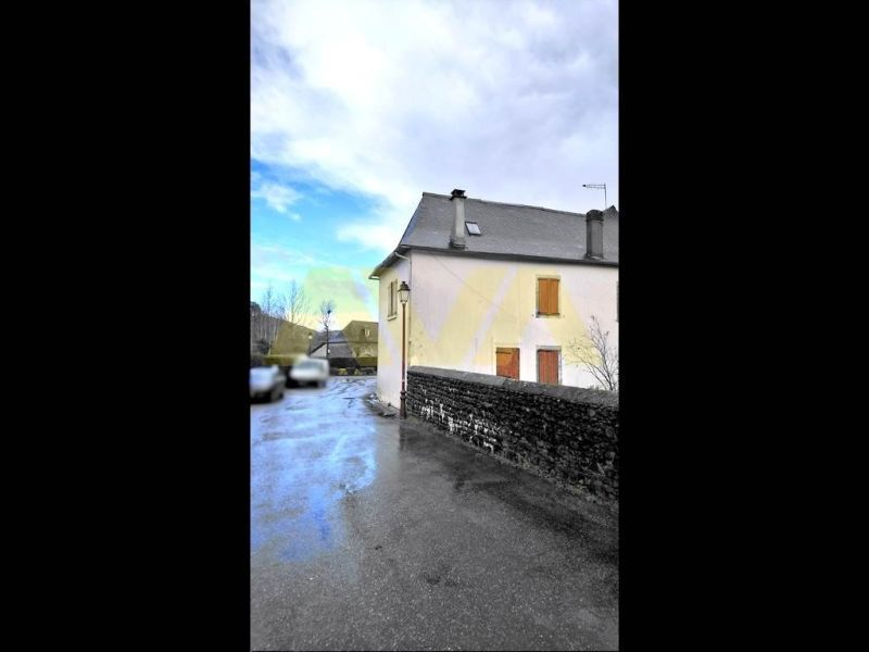 Vente maison / villa Oloron-sainte-marie 50000€ - Photo 2