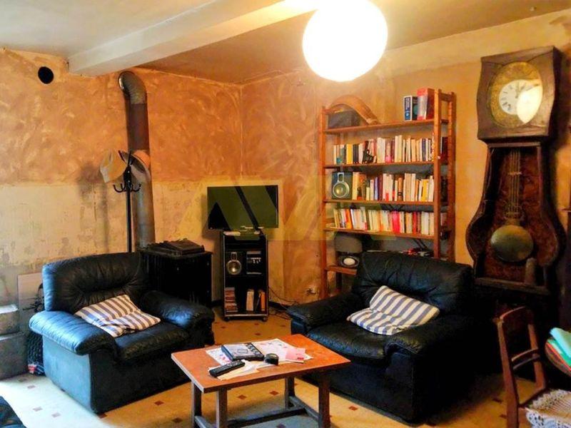 Vente maison / villa Oloron-sainte-marie 50000€ - Photo 5
