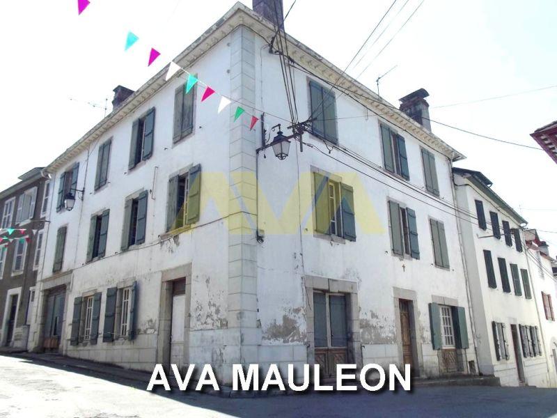 Vente immeuble Mauléon-licharre 56000€ - Photo 1