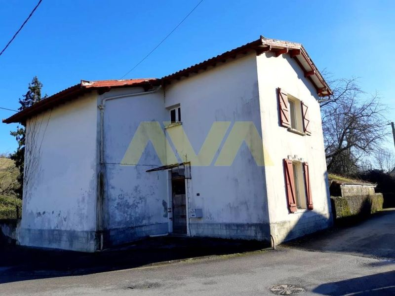 Vente maison / villa Mauléon-licharre 59 500€ - Photo 2
