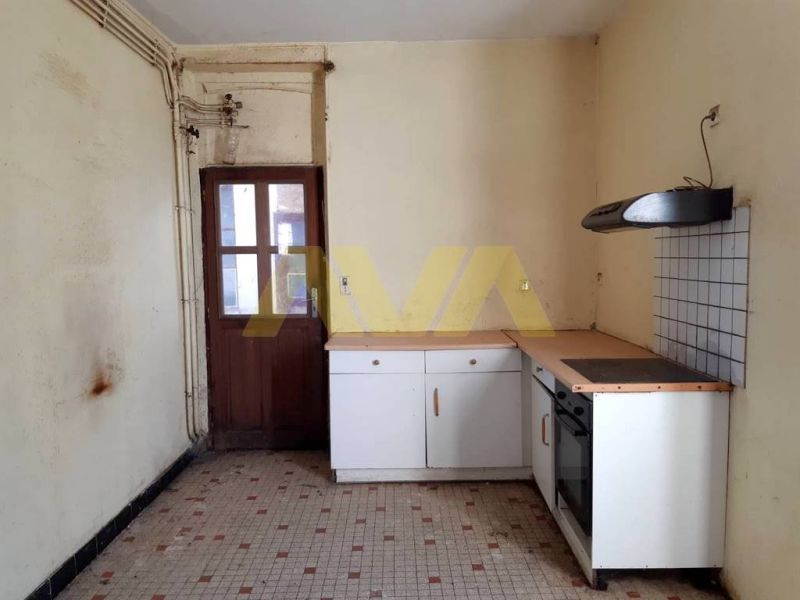 Vente maison / villa Mauléon-licharre 59 500€ - Photo 4