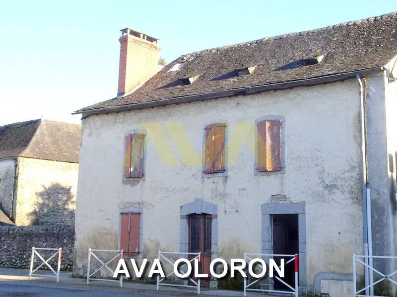 Verkauf haus Oloron-sainte-marie 59500€ - Fotografie 1