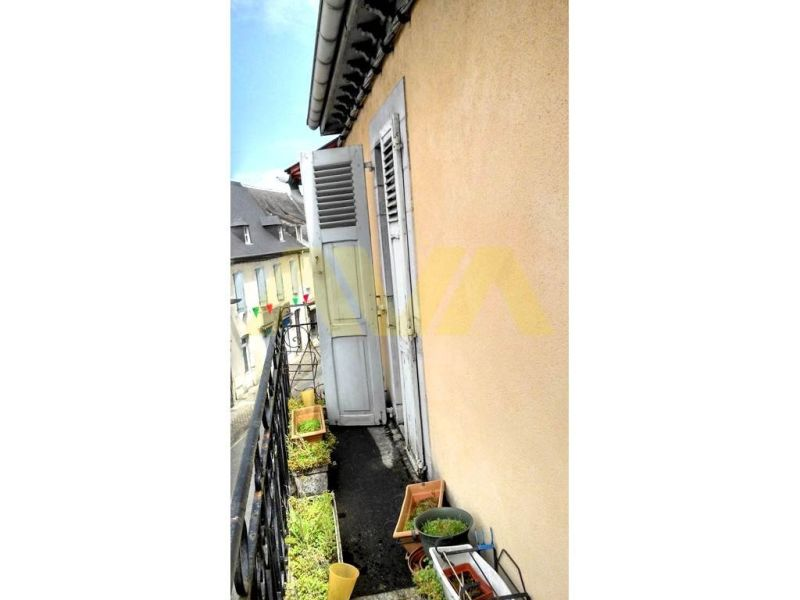 Vente maison / villa Mauléon-licharre 60000€ - Photo 5