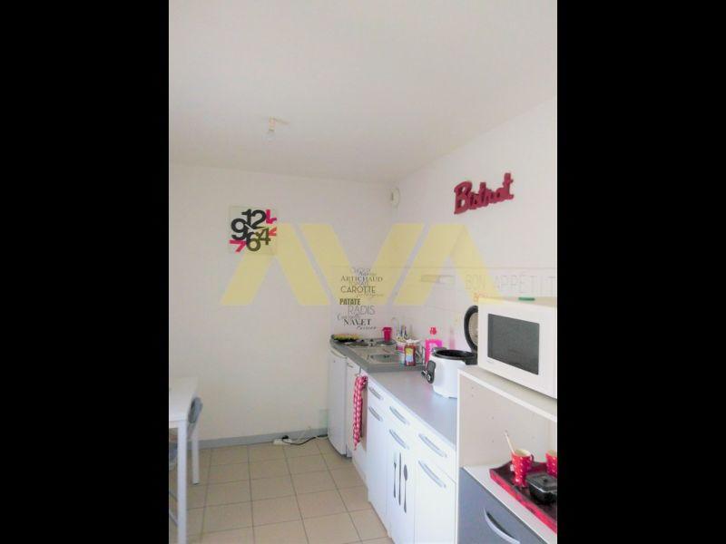 Sale apartment Oloron-sainte-marie 60000€ - Picture 2