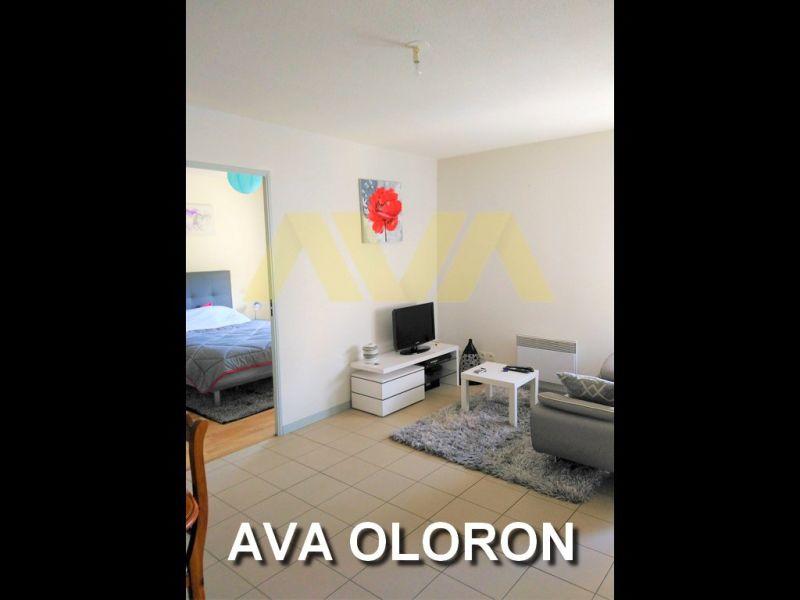 Sale apartment Oloron-sainte-marie 60000€ - Picture 1