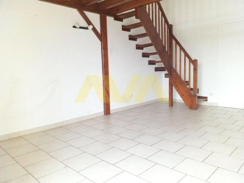 Verkauf wohnung Oloron-sainte-marie 62500€ - Fotografie 3