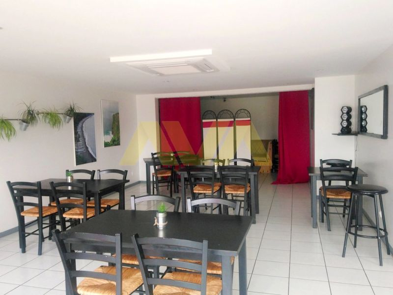 Commercial property sale shop Oloron-sainte-marie 63 500€ - Picture 3