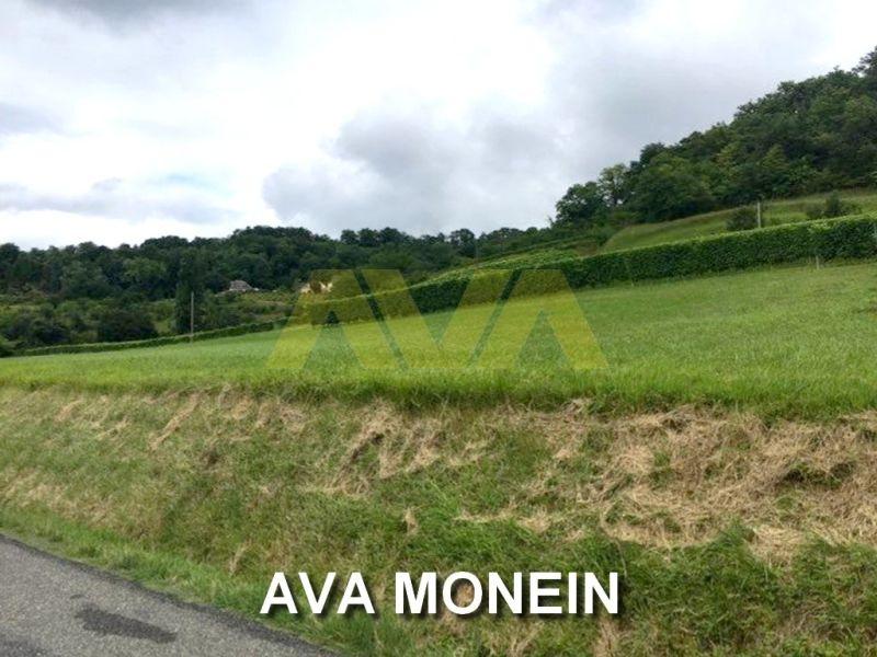 Vente terrain Monein 64800€ - Photo 1