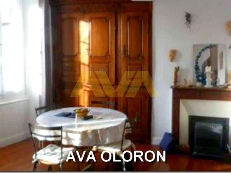 Produit d'investissement appartement Oloron-sainte-marie 65 500€ - Photo 1