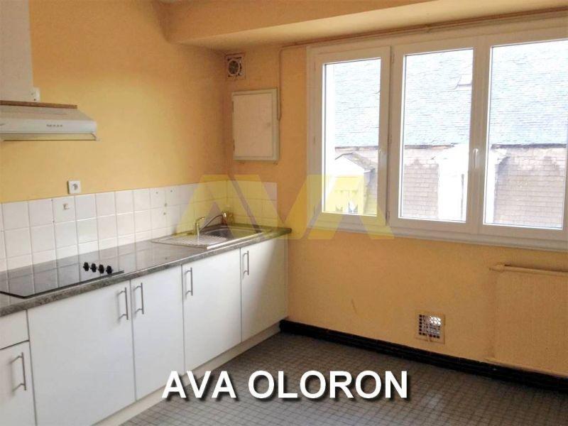 Vendita appartamento Oloron-sainte-marie 69000€ - Fotografia 1