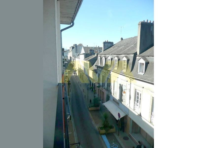 Vendita appartamento Oloron-sainte-marie 69000€ - Fotografia 6