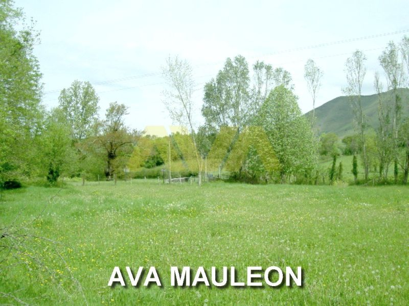 Sale site Mauléon-licharre 76000€ - Picture 1