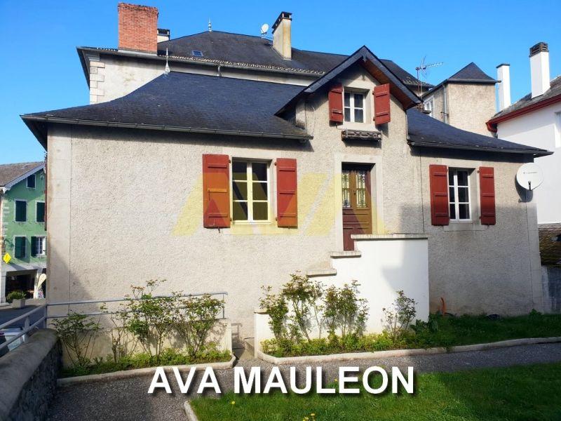Verkauf haus Mauléon-licharre 86400€ - Fotografie 1