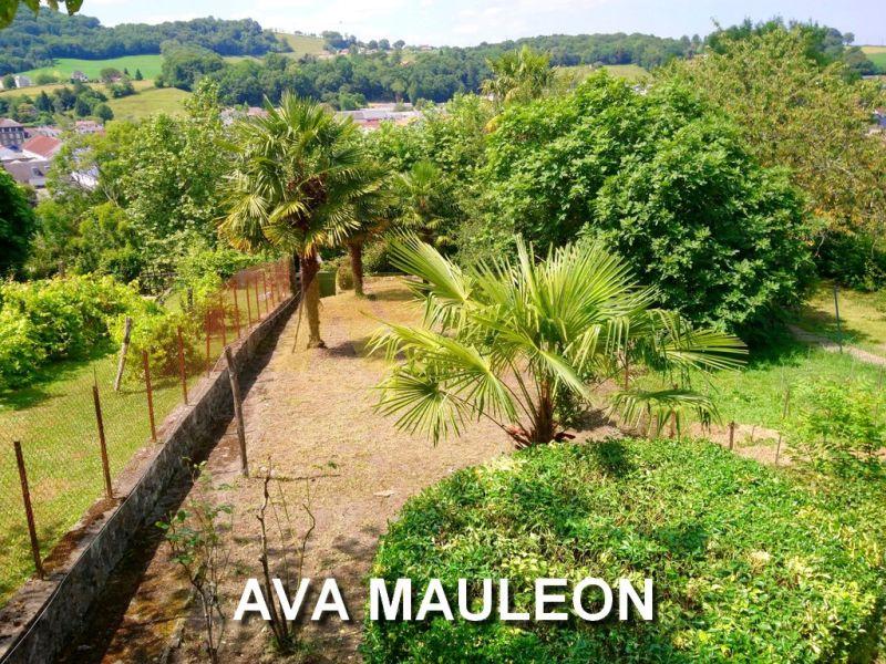 Verkauf haus Mauléon-licharre 81000€ - Fotografie 1