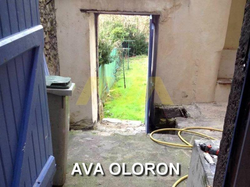 Vendita casa Oloron-sainte-marie 91000€ - Fotografia 1