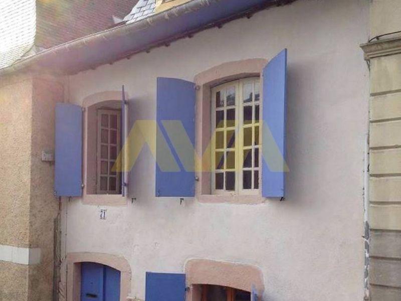 Vendita casa Oloron-sainte-marie 91000€ - Fotografia 2