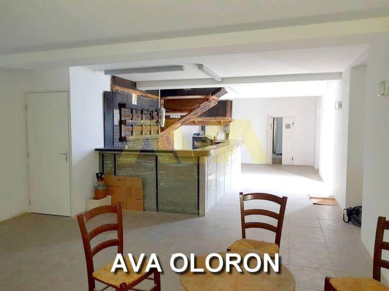 Vente maison / villa Oloron-sainte-marie 93500€ - Photo 1