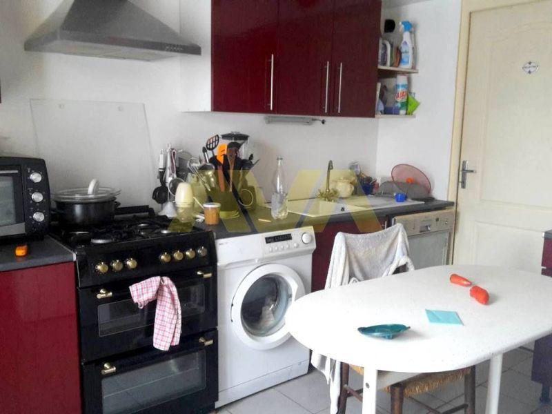 Vente maison / villa Mauléon-licharre 100000€ - Photo 2