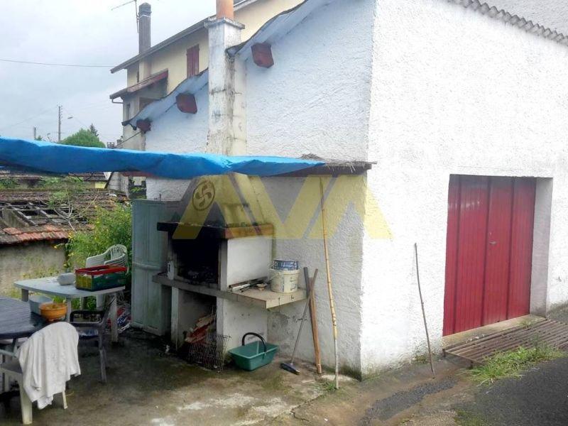 Vente maison / villa Mauléon-licharre 100000€ - Photo 8