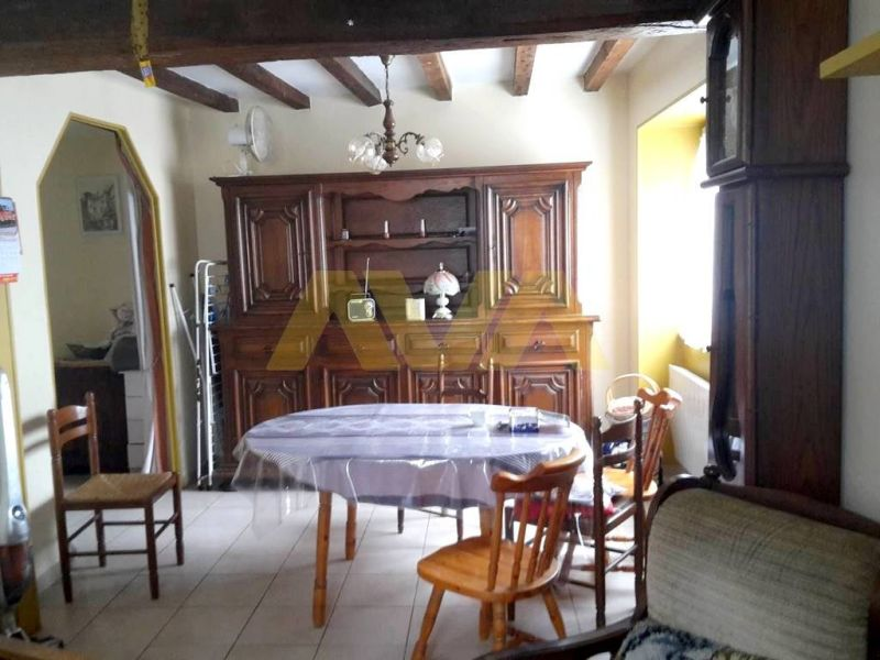 Vente maison / villa Mauléon-licharre 100000€ - Photo 3